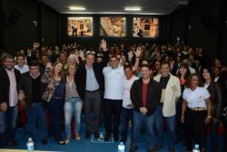 notícia - Prefeito Nelson Bugalho lança Agenda Prudente Jovem com 60 projetos voltados à juventude