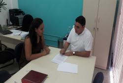 notícia - Juventude e Nutrição da Unoeste oferecem Assessoria Nutricional para jovens