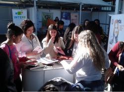 notícia - Juventude e parceiros realizam segunda edição da Feira do Estudante e Empreendedorismo