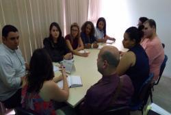 notícia - Juventude e OAB Vai à Escola renovam parceria com foco nas orientações aos jovens