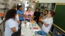 notícia - Juventude e Casa da Sopa oferecem cursos de qualificação profissional