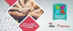 notícia - Juventude lançará agenda de projetos no próximo dia 27 na Praça da Juventude da Cohab