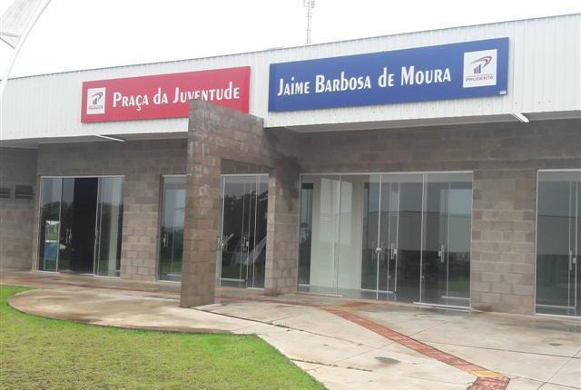 Praça da Juventude Humberto Salvador