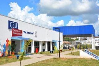Unidade - Centro de Arte e Esporte Unificado